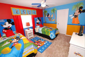 scintillating mickey mouse beds for toddlers ideas best