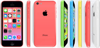 Apple iPhone 5c Price in Malaysia & Specs