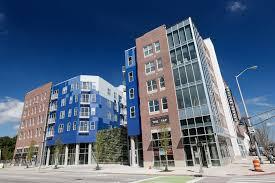 100 Square One Apartments Pulliam TWG