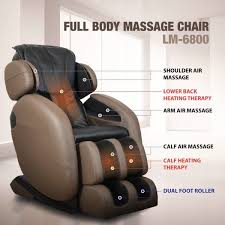 Massage Pads For Chairs Australia by Kahuna Lm6800 Massage Chair Review Worth The Price
