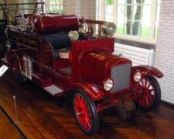 TopWorldAuto >> Photos Of Ford Model-T Fire Truck - Photo Galleries Icm 124 Model T Firetruck 24004 Review Youtube 1917 Fire Truck Belongs To Thornwood Company Flickr 1921 Ford Fire Truck Note The Big Spotlight Diecast Rat Fink 1923 392 Hemi North Stpaul Mn My 1914 Vintage Motors Of Sarasota Inc Hobbydb Rm Sothebys 19 Type C Motor Firetruckbeautiful Read Prting On A Engine Edward Earl Derby At High 172 1926 Usa Red Color Lot 71l 1924 Gm American Lafrance T42 Cf