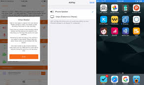 Vidyo a Screen Recorder for iOS – MacStories