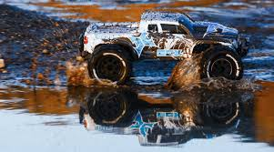ECX 1/10 Ruckus 2WD RC Monster Truck RTR, Charcoal/Silver | Horizon ... Ecx Ruckus 118 Rtr 4wd Electric Monster Truck Ecx01000t2 Cars The Risks Of Buying A Cheap Rc Tested 124 Blackwhite Rizonhobby 110 By Ecx03042 Big Toy Superstore Powersports Dealership Winstonsalem Review Squid Updates With New Electronics Body Video Car Action Adventures Great First Radio Control Truck Torment 2wd Scale Mt And Sct Page 7 Groups Gmade_sawback_chassis News