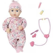 Zapf Creation Baby Annabell Lahvička Na Mléko 4kids