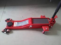 Craftsman Aluminum Floor Jack 3 Ton by Flooring Staggering Low Profile Floor Jack Image Concept