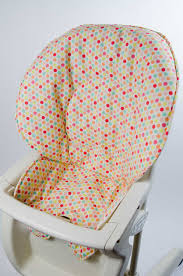 20 ways to graco high chair cover