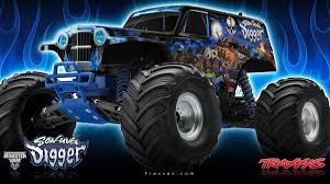TAWANNA-RC : Son-Uva Digger With Radio 2.4 GHz [Powered By ... Son Uva Digger Monster Trucks Pinterest Trucks Sonuva And Hot Wheels Take East Rutherford Jam 2017 Tampa Big Loud Roars Fun Pin By Joseph Opahle On Diggerson Of A Digger Sonuva Driver Has Fun Off The Course Orlando Sentinel Hw Toys Games Other Carousell Truck 9 Stickers Decals For Cell Etsy Help Weve Got Kids Huge Officially Licensed Removable Wall