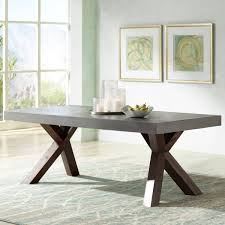 Dining Tables - New Dining Room Table Furniture | Lamps Plus Buy Round Kitchen Ding Room Sets Online At Overstock Amish Fniture Hand Crafted Solid Wood Pedestal Tables Starowislna 5421 54 Inch Country Table With Distressed Painted Pedestal Typical Measurements Hunker Caster Chair Company 7 Piece Set We5z9072 Wood Picture Decor 580 Tables World Interiors Austin Tx Clearance Center Dinettes And Collections Costco Saarinen Tulip Marble