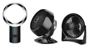 Oscillating Usb Desk Fan by Best Desk Fan Dyson Vs Vornado Vs Honeywell Geek Com