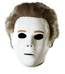 Halloween 8 Resurrection Mask by Halloween 8 Resurrection Michael Myers Mask 59 99