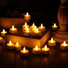 Halloween Flameless Taper Candles by Best 25 Led Candles Ideas On Pinterest Diy Halloween Kitchen