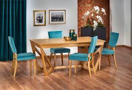 wohnzimmertisch holz wenanty ausziehbar bis 240 cm tischgarnitur mit stühlen klassisches design wohnzimmer komplett set kaufen