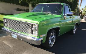 Five Affordable Cars From The January 2018 Barrett-Jackson Auction 9703 F150 Cowl Hood Hoods For Chevy Trucks Carviewsandreleasedatecom 8898 Truck Induction Best Resource 79 C10 4 In Cowl Hood Pt2 Youtube Gmc Steel Bolt On W Latch Mrtaillightcom 9398 Jeep Grand Cherokee Zj Off Road Fiberglass Mcneil Amazoncom Lund 80005 Scoop Automotive Insulation For 6875 Corvette Ebay The Silverados New Looks Hungry Fs 9803 Ford Ranger Reflexxion Pics