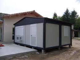 bureau préfabriqué occasion bureaux et ateliers modulaires pour particuliers et indépendants