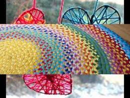 DIY Yarn Craft Project Ideas