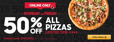 50% Off On Pizza At Pizza Hut On Monday - Friday - March Madness 2019 Pizza Deals Dominos Hut Coupons Why Should I Think Of Ordering Food Online By Coupon Dip Melissas Bargains Free Today Only Hut Coupon Online Codes Papa Johns Cheese Sticks Factoria Pin Kenwitch 04 On Life Hacks Christmas Code Ideas Ebay 10 Off Australia 50 Percent 5 20 At Via Promo How To Get Pizza