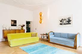 altbausanierung berlin schöneberg modern wohnbereich