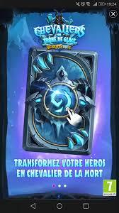 warlock hearthstone deck frozen throne frozen throne mage paladin and warlock legendary