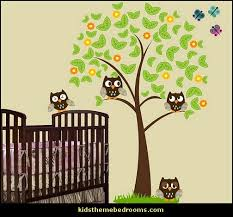 Owl Bedroom Wall Stickers by Modern House Plans September 2013