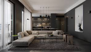 100 Interior Home Ideas Luxury Styles 6 Dark And Daring S
