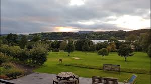 100 John Lewis Hotels A Peek Inside Bala Lake Hotel Wales Owned By And Not Open To The General Public