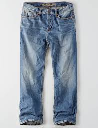loose fit jeans for men american eagle outfitters