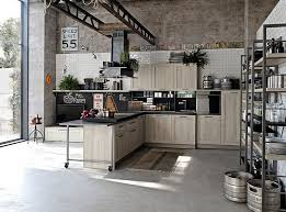cuisine style loft 100 awesome industrial kitchen ideas