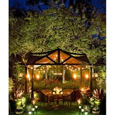 Lowes Canada Patio String Lights by 58 Best Gazebos Patio Furniture U0026 Accessories Images On Pinterest