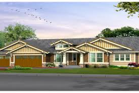Craftsman Style House Plans Ranch by 48 Ranch Style Homes Craftsman New Craftsman Style Ranch Home