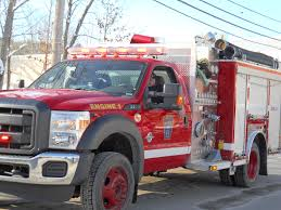100 Fire Trucks Unlimited Engine 1 Truck Trucks