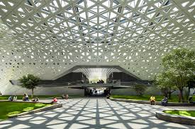 100 Rojkind Architects Cineteca Nacional An Icon Of Modern Architecture