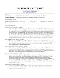 100 Project Coordinator Resume Temporary Jobs Beautiful Gerhard