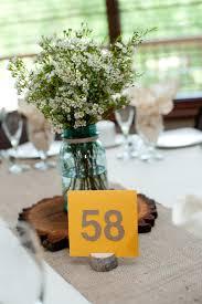 Simple Rustic Wedding Decor Have