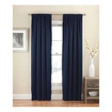 Eclipse Room Darkening Curtains by Eclipse Paige Floral Thermaweave Room Darkening Window Curtain