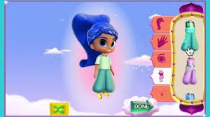 Dora The Explorer Halloween Parade Wiki by Shimmer And Shine Genie Rific Game Compilation 1 Fun Baby Fun Fun