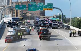 100 Rush Truck Center Atlanta Why Highways Are The Center Of Civil Rights Protests