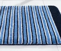 marken badematte blau marine türkis bad teppich bad