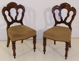 A Pair Of Mid 19th Century Mahogany Dining Chairs - Long Melford ... Antique Set 10 Victorian Mahogany Balloon Back Ding Chairs 19th Of Six Century French Louis Xvi Cane Dutch Marquetry Inlaid Of 6 Legacy 12 Ft Flame Table 14 Chairs Room In Stock Photos Chairsgothic Chairsding Chairsfrench Fniture Single 2 Arm Late Hepplewhite Style Camelback 18th Walnut Chair With Queen Anne Legs English Cira 4 Turn The Century Ding In Wallasey Merseyside Gumtree 9776 Early Regency Vinterior
