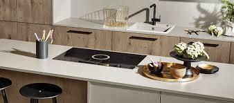 nolte küchen arbeitsplatten dekore im überblick