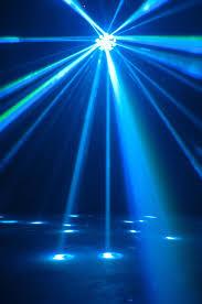AMERICAN DJ Vertigo Hex LED RGBCAW Effect Light
