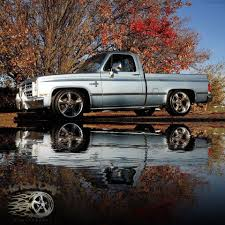 1986 CHEVROLET C-10 Hot Rod Street Rat Rod Chevy Pickup Truck ...