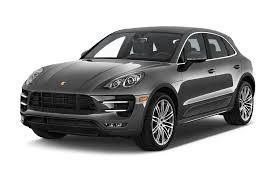 2016 Porsche Macan Reviews And Rating | MotorTrend