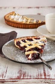 crostata kuchen mit marmelade und bilder kaufen