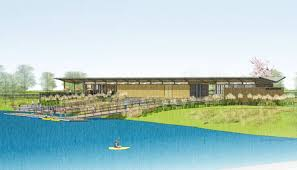 100 Boathouse Design Skokie Lagoons Forest Preserves Of Cook County