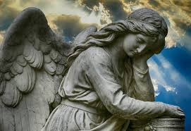 Angel God Religion Heaven Holy Spiritual Faith