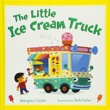 Amazon.com: The Little Ice Cream Truck (Little Vehicles ... Babysitting 3 Magical Scoops Baby Alive Babies Eat From Doll Ice Bbc Autos The Weird Tale Behind Ice Cream Jingles Cream Truck 2017 Imdb Salesman Stock Photos Images Download Mister Softee Theme Jingle Song Paul Cleverly Naughty Gay Pride Parade Music Box Dancer Sheet Music For Piano Download Free In Pdf Or Midi Loop Youtube Cartoon Wallpaper 65 Images
