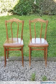 chaises thonet a vendre de chaise thonet a vendre 2ememain be