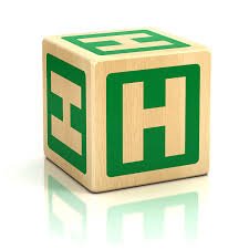 Royalty Free Letter H and Stock s iStock
