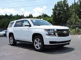 New 2018 Chevrolet Tahoe For Sale | Winston Salem NC | VIN ...