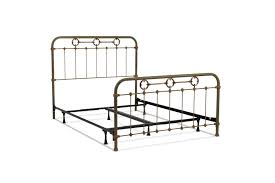 Spindle Headboard And Footboard by The French Inspired Madera Bed By Fbg Fashion Bed Group
